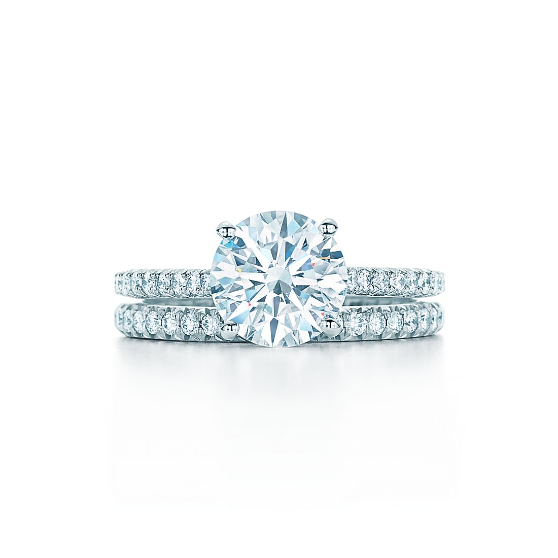 Tiffany Novo Wedding Ring