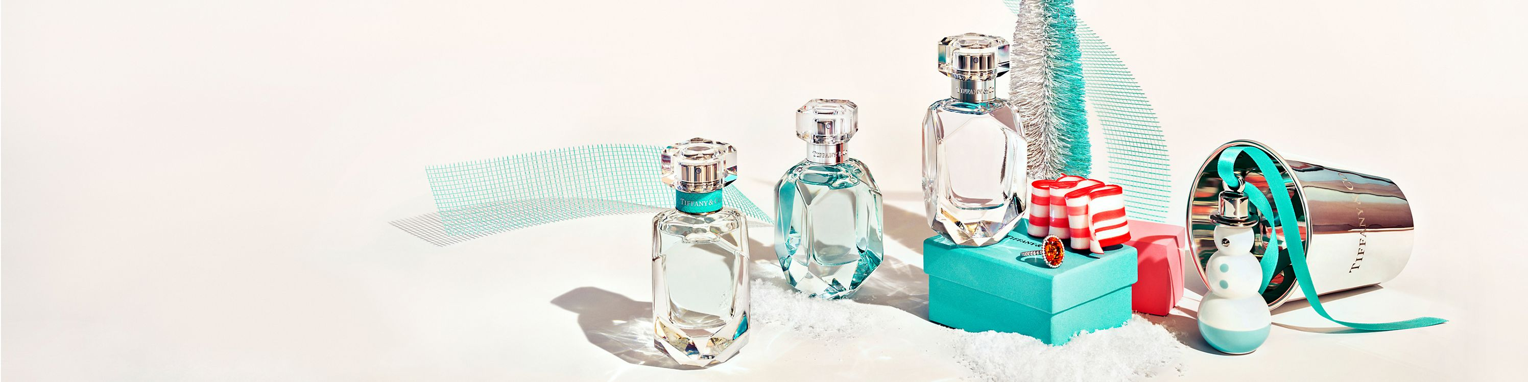 Shop Tiffany Fragrance