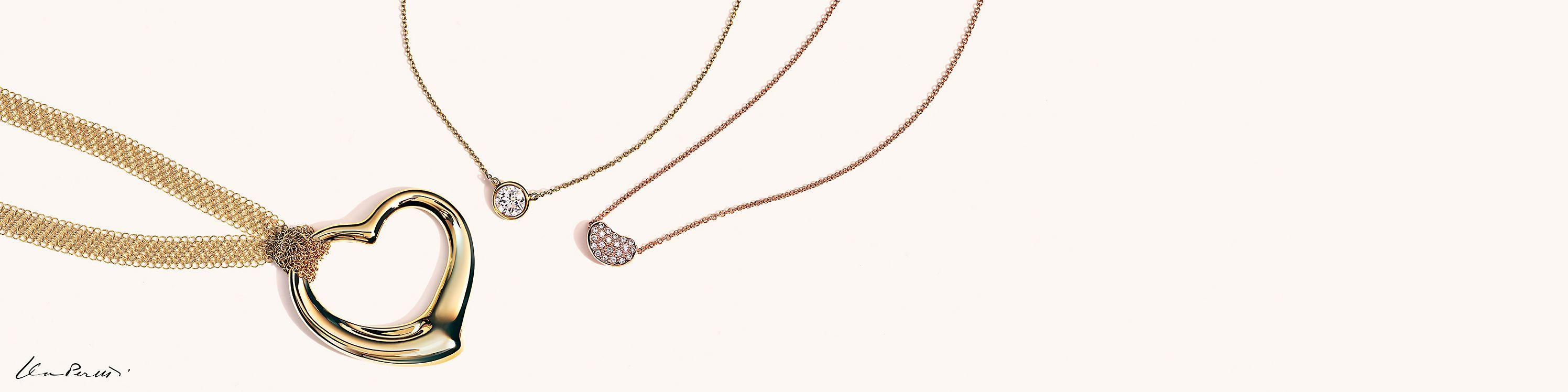 Shop Elsa Peretti? Jewelry