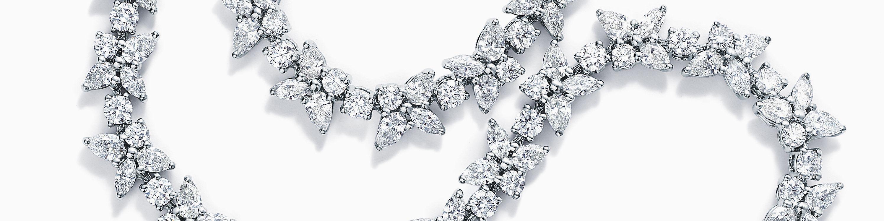 Tiffany & Co. Jewelry Care