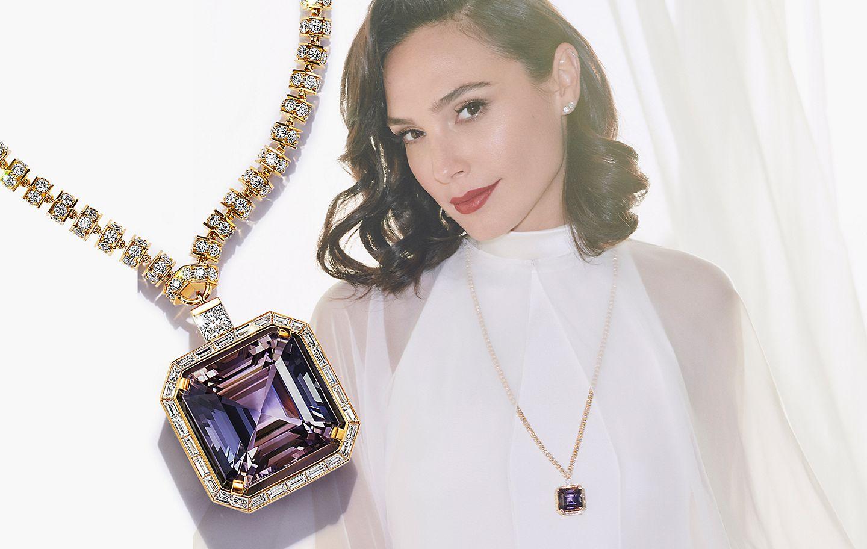 Tiffany at the Golden Globe Awards®