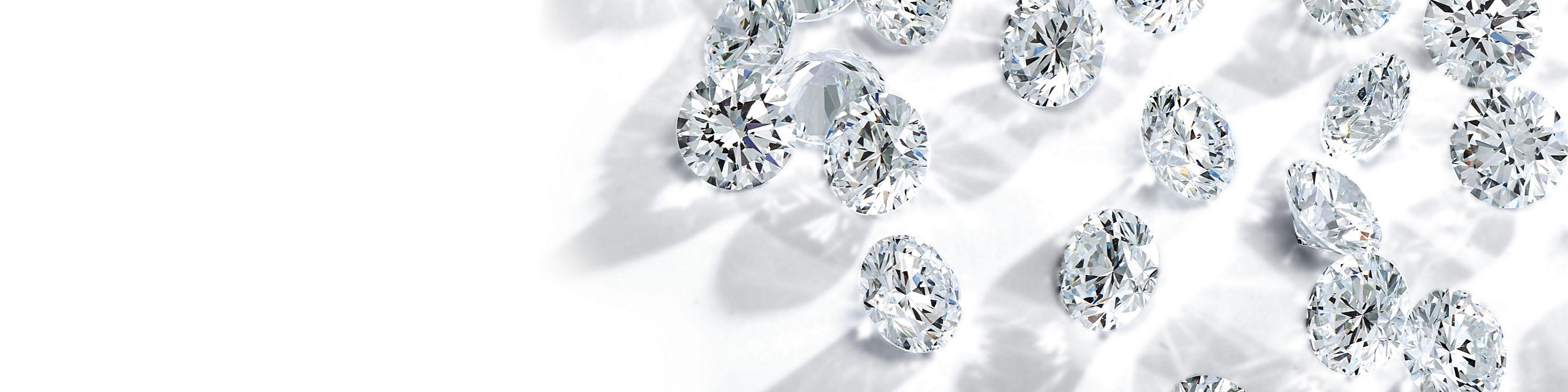The Tiffany & Co. Guide to Diamonds