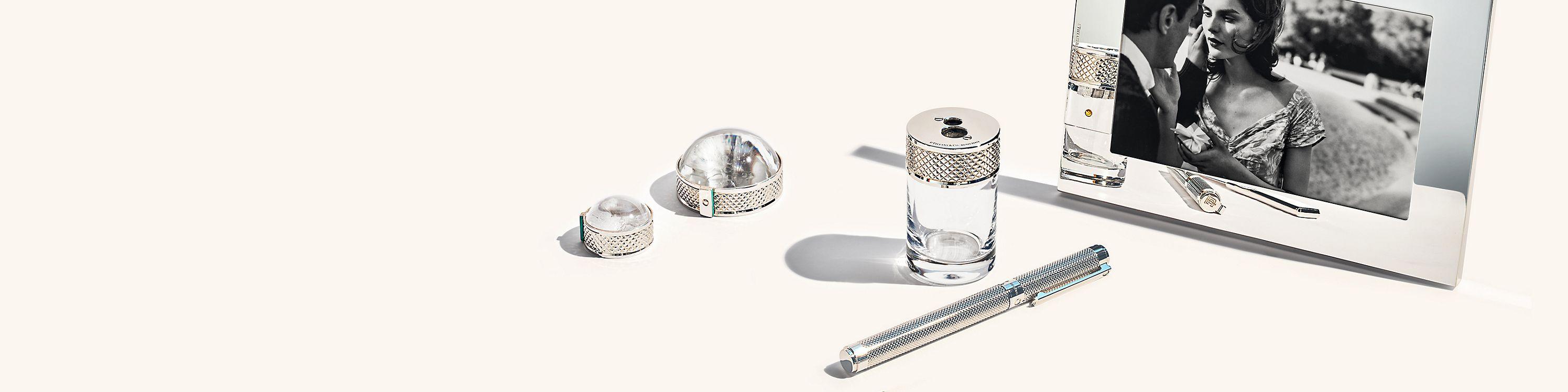 Tiffany & Co. Desk Accessories