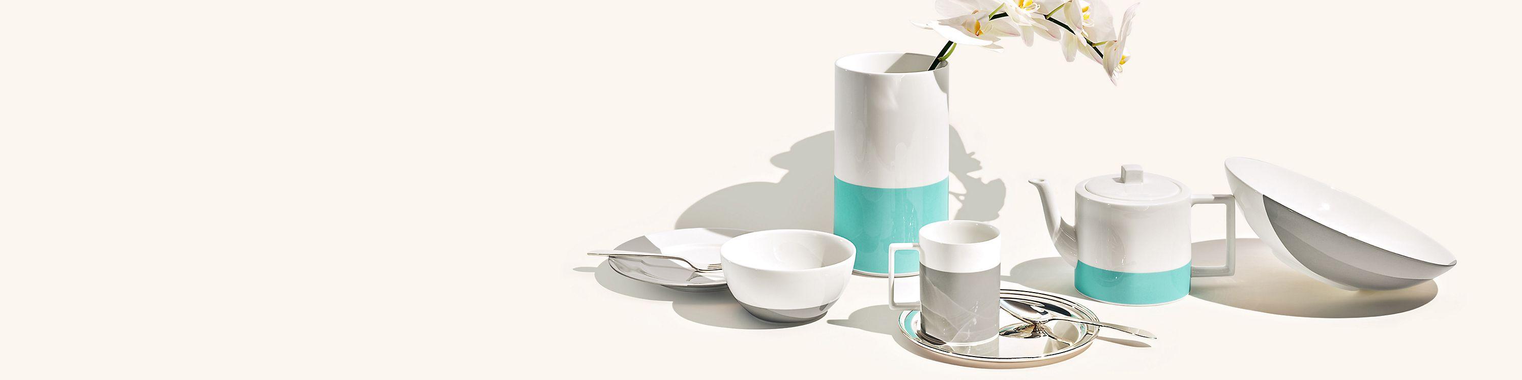 Table & Dinnerware