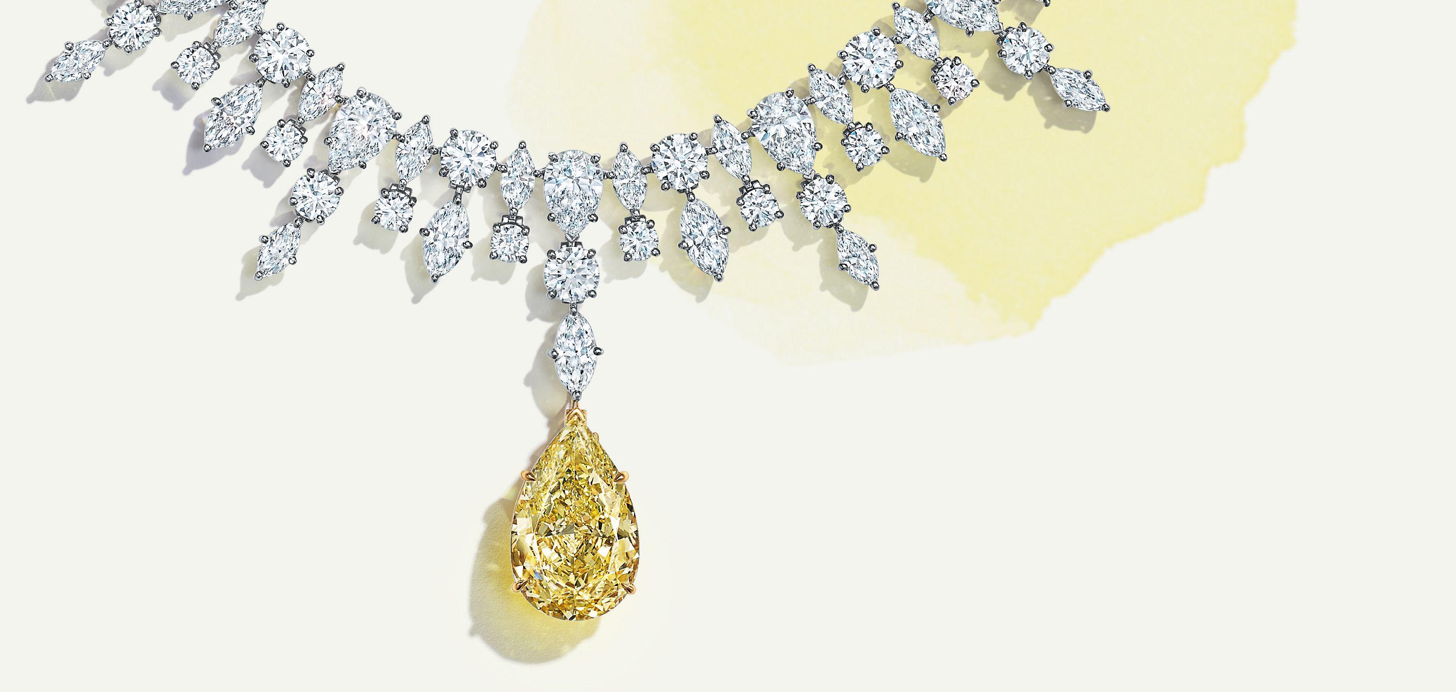 Tiffany & Co. High Jewelry
