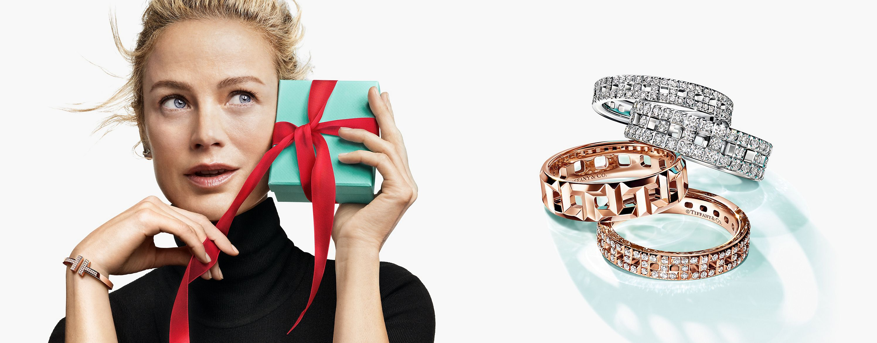 Tiffany & Co. Christmas Gifts