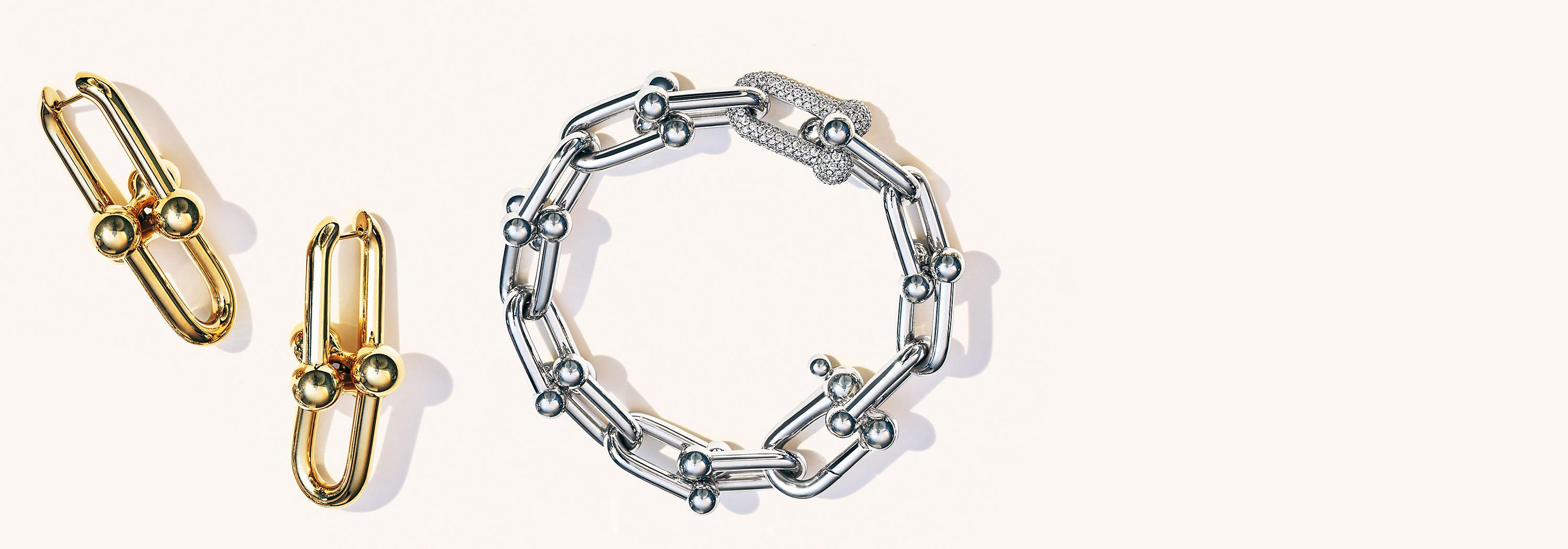 Shop the Tiffany HardWear collection