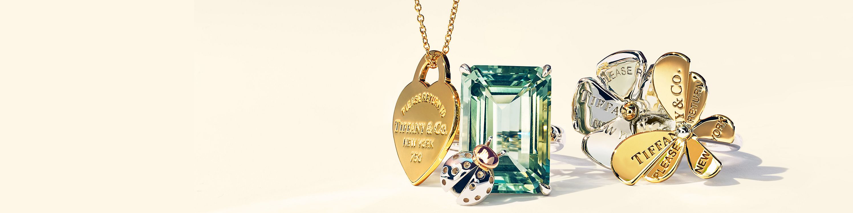 Shop the Return to Tiffany? collection