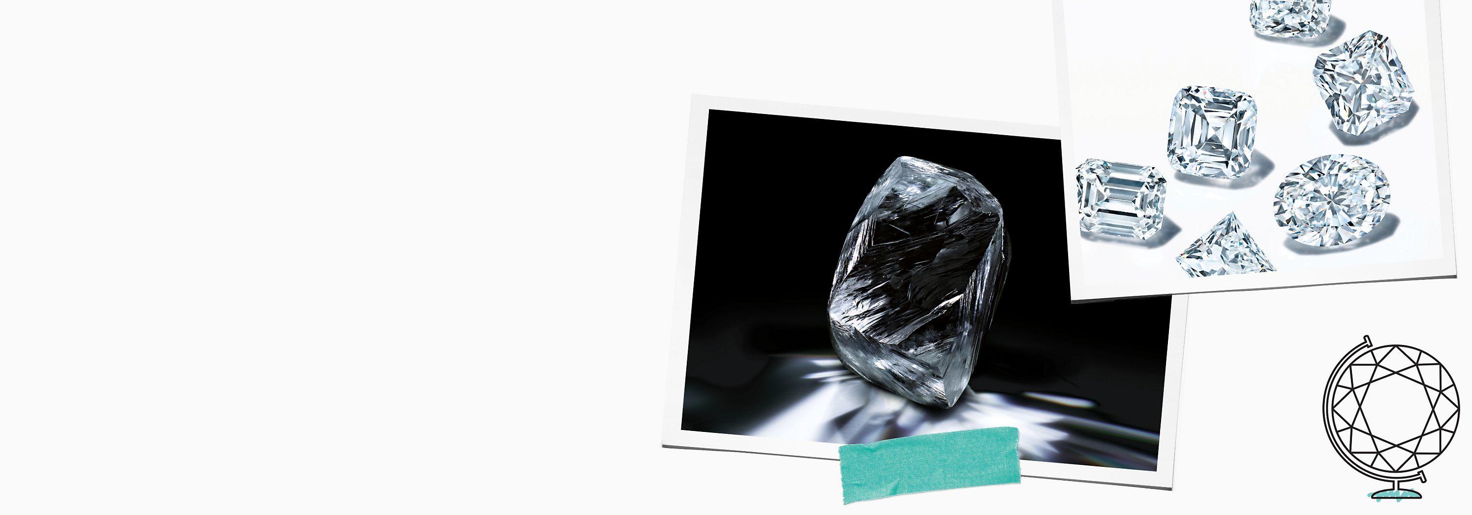 Tiffany & Co. Diamond Sourcing