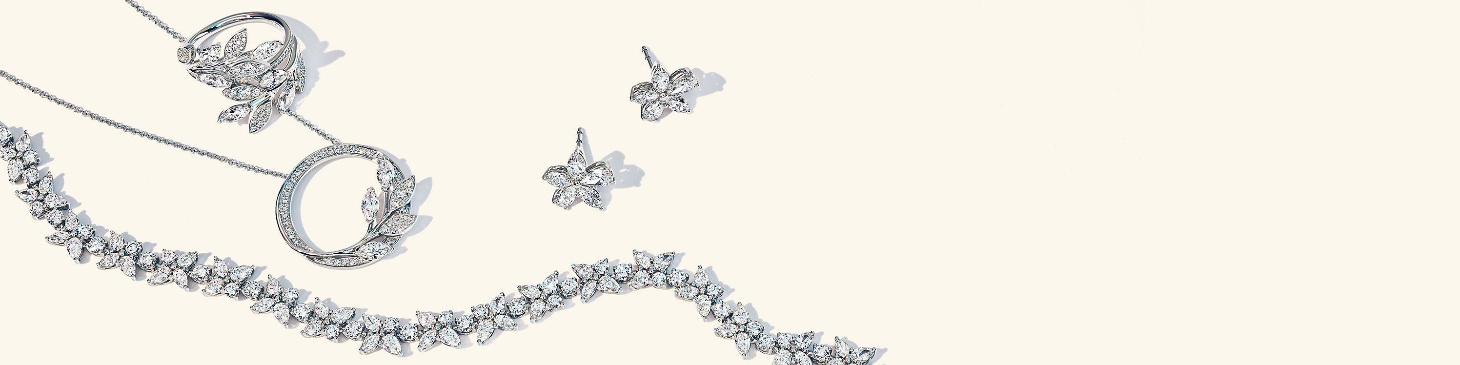 Tiffany Victoria® Jewelry