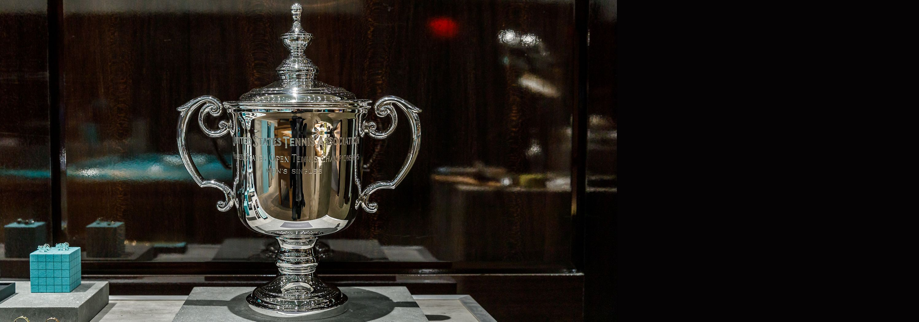 Tiffany & Co. Sports and Trophies