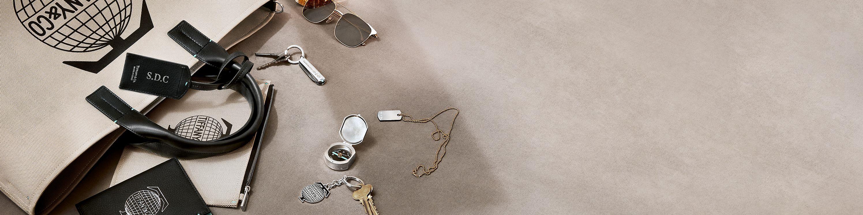 Tiffany & Co. Men's Accessories