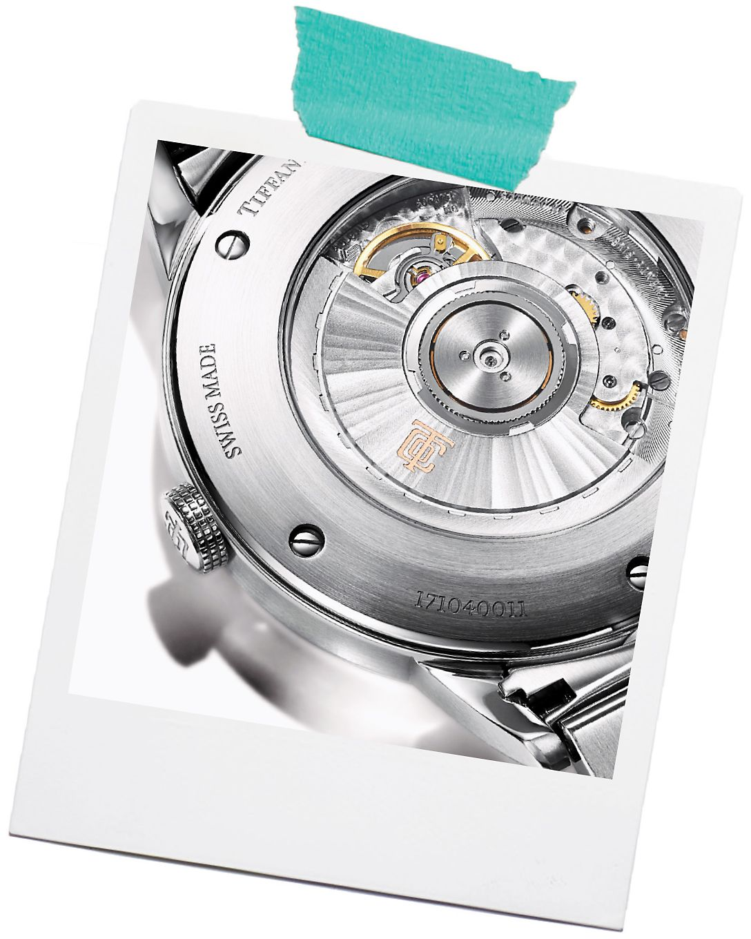 Discover Tiffany & Co. Watch Care