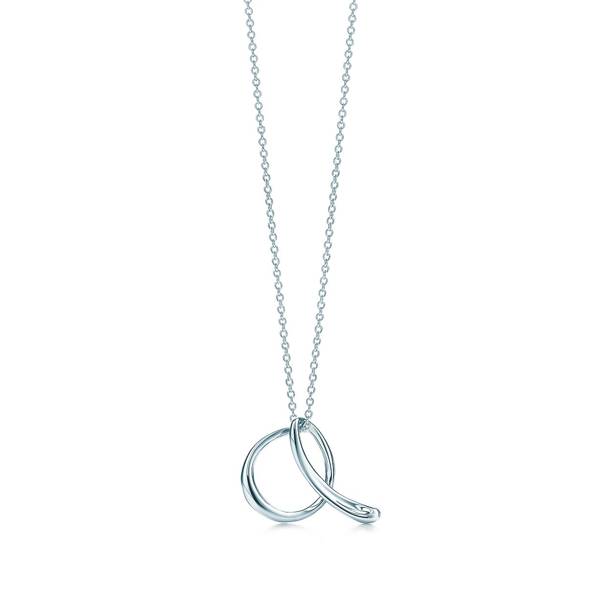 alphabet orelia initial silver plated chains gold necklace collections necklaces london