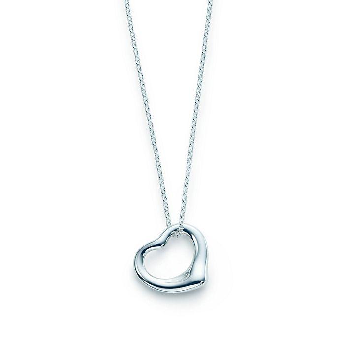 12561ca5c8e9b Open Heart Pendant