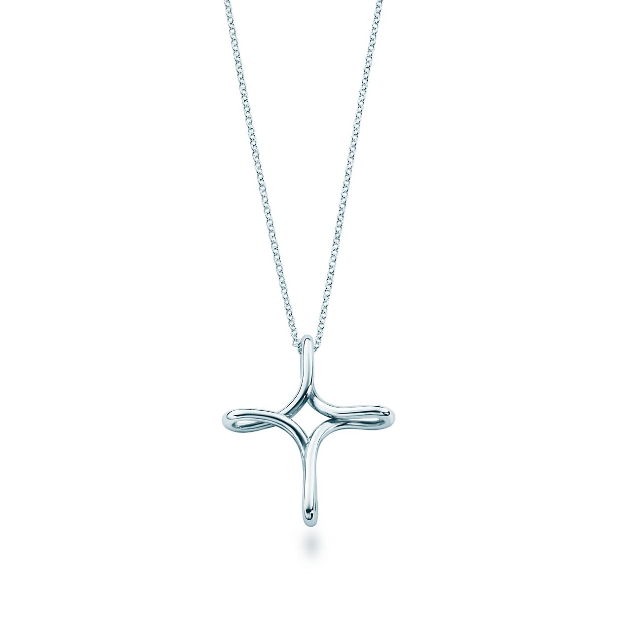 behind meaning accent sterling silver necklace diamond cross caymancode infinity