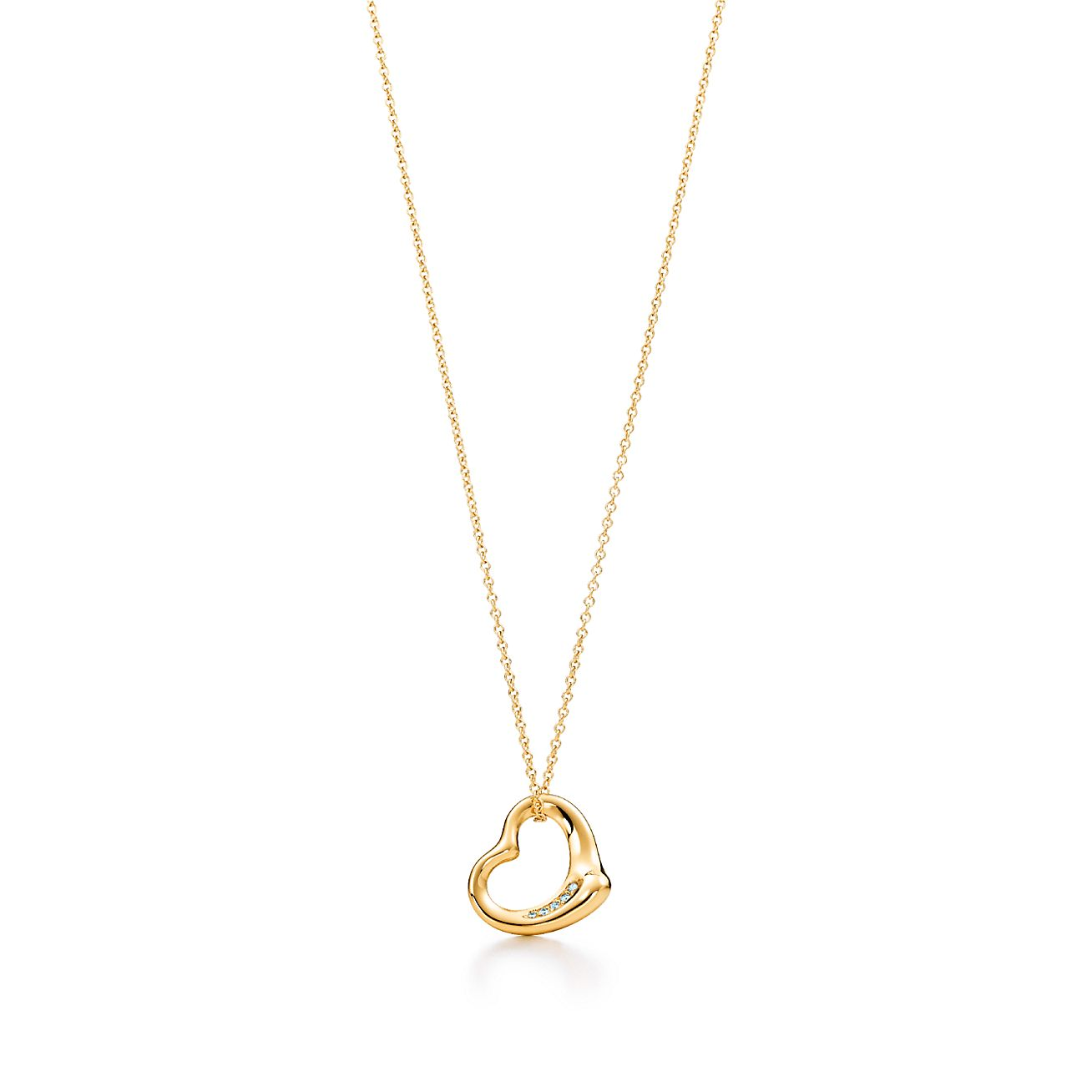 yellow pendant solitaire small nl yg round single in ct diamond gold necklace jewelry