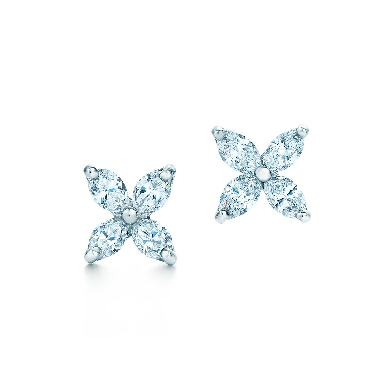earrings with mini constrain de jewellery jewelry tiffany in platinum ed id wid fmt diamonds fleur fit lis hei