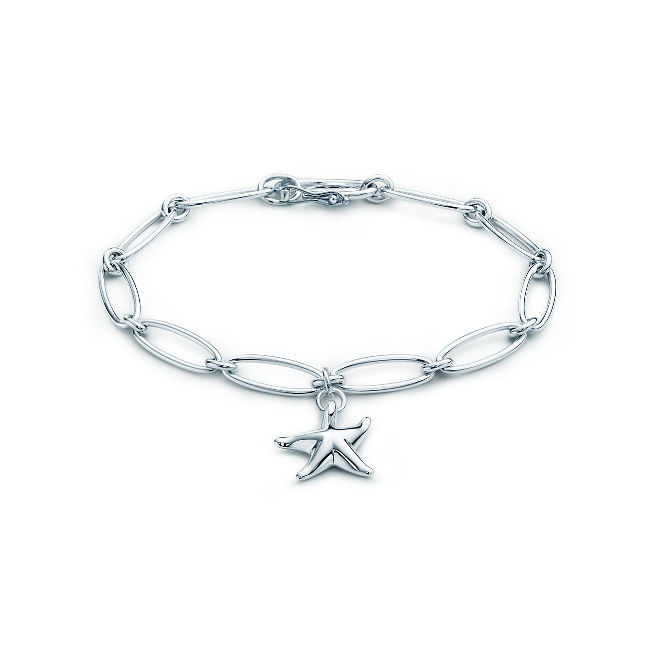 Elsa Peretti Starfish Bracelet