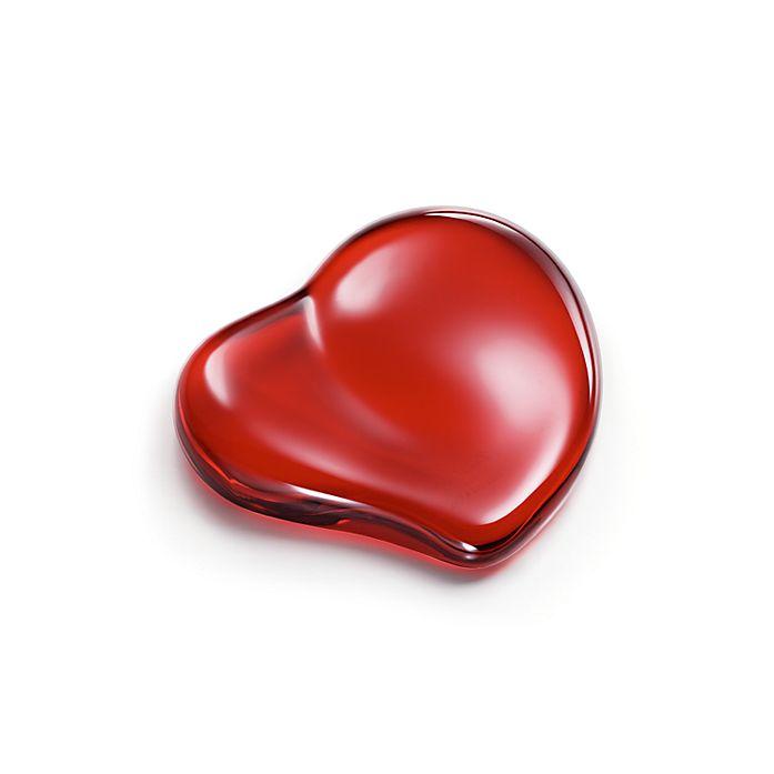 01810daee084 Fermacarte Elsa Peretti a forma di cuore | Tiffany & Co.