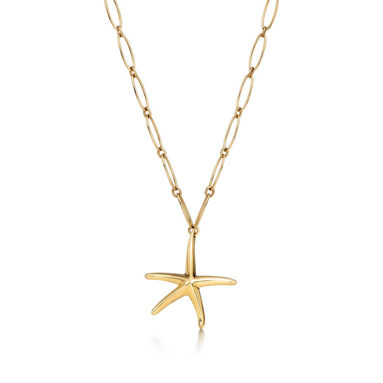 Gold starfish necklace necklace wallpaper gallerychitrak gold starfish necklace mozeypictures Choice Image