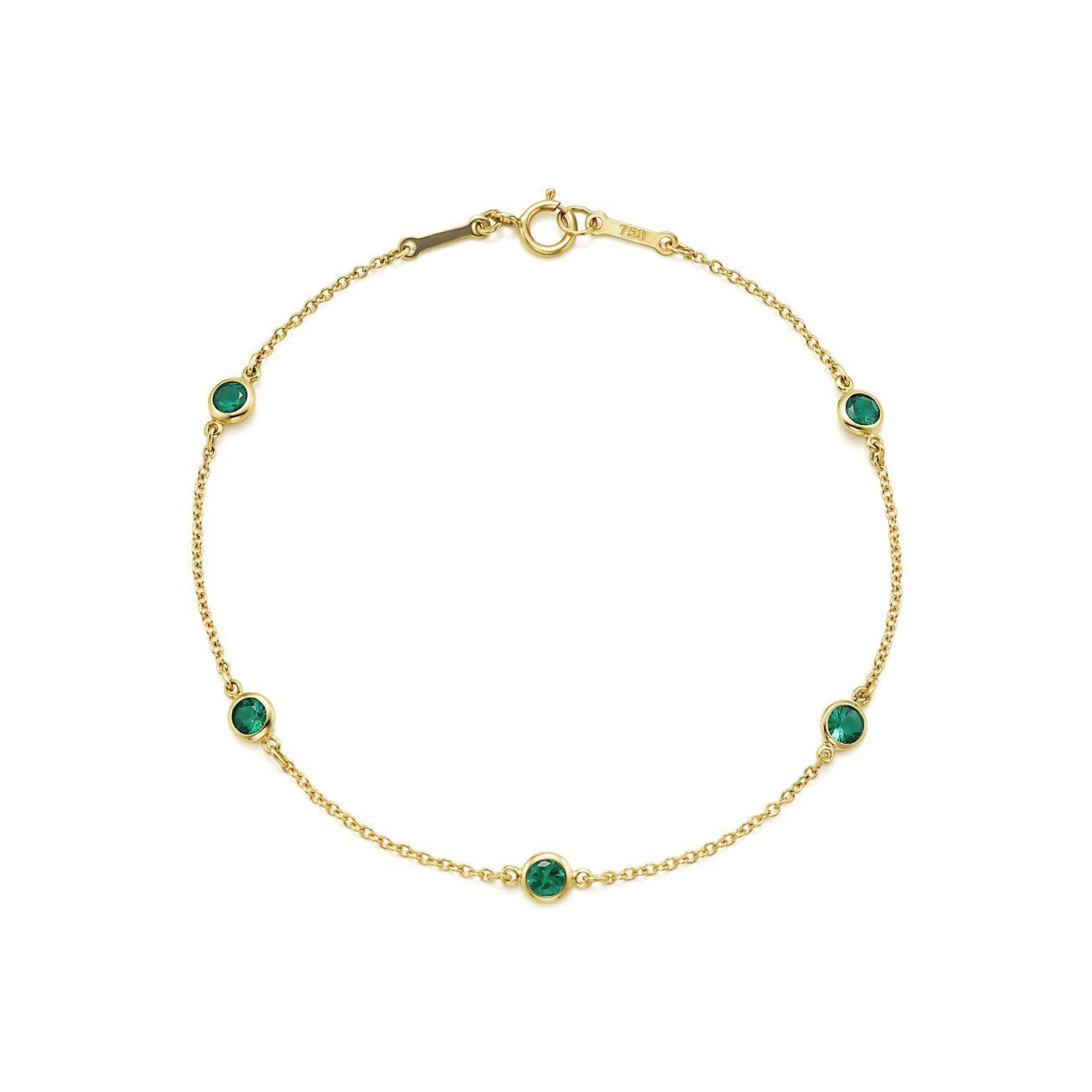 Elsa Peretti Color By The Yard Bracelet