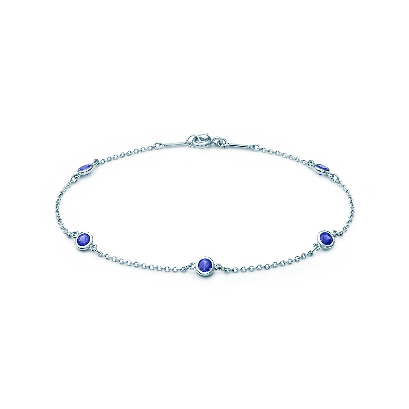 diamonds and sapphire gem cartier bureau shop bracelet ceylon blue diamond