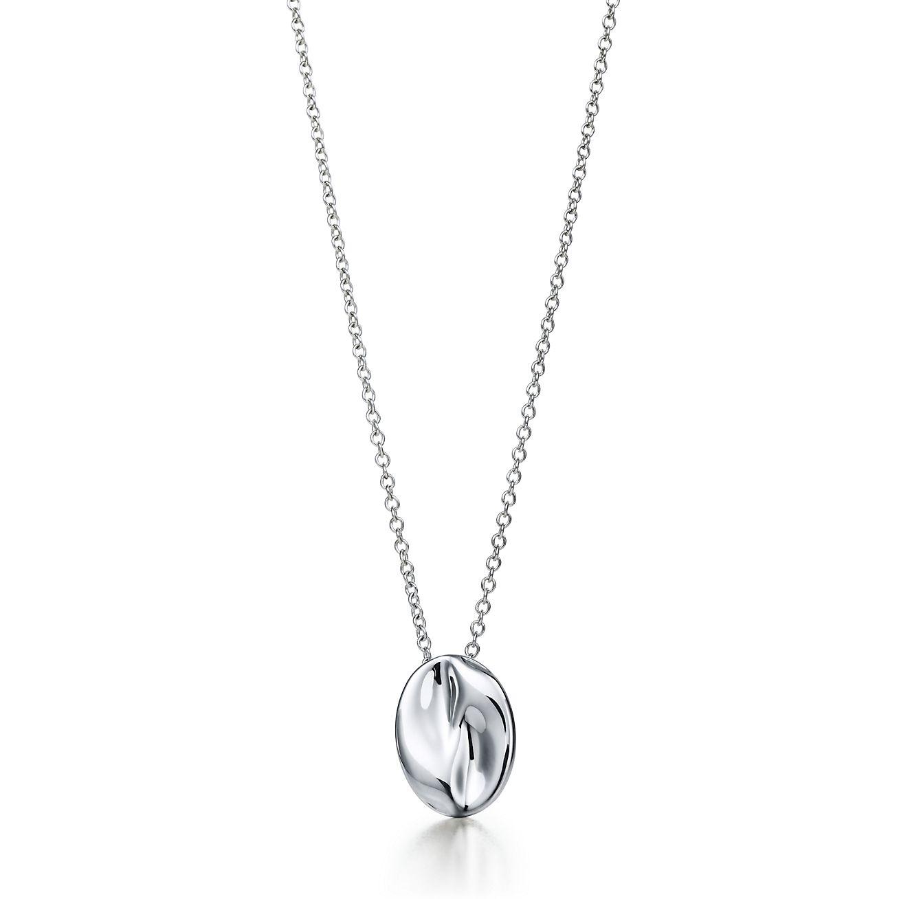 Elsa peretti zodiac pendant pisces sterling silver tiffany co elsa peretti zodiac pendant mozeypictures Gallery