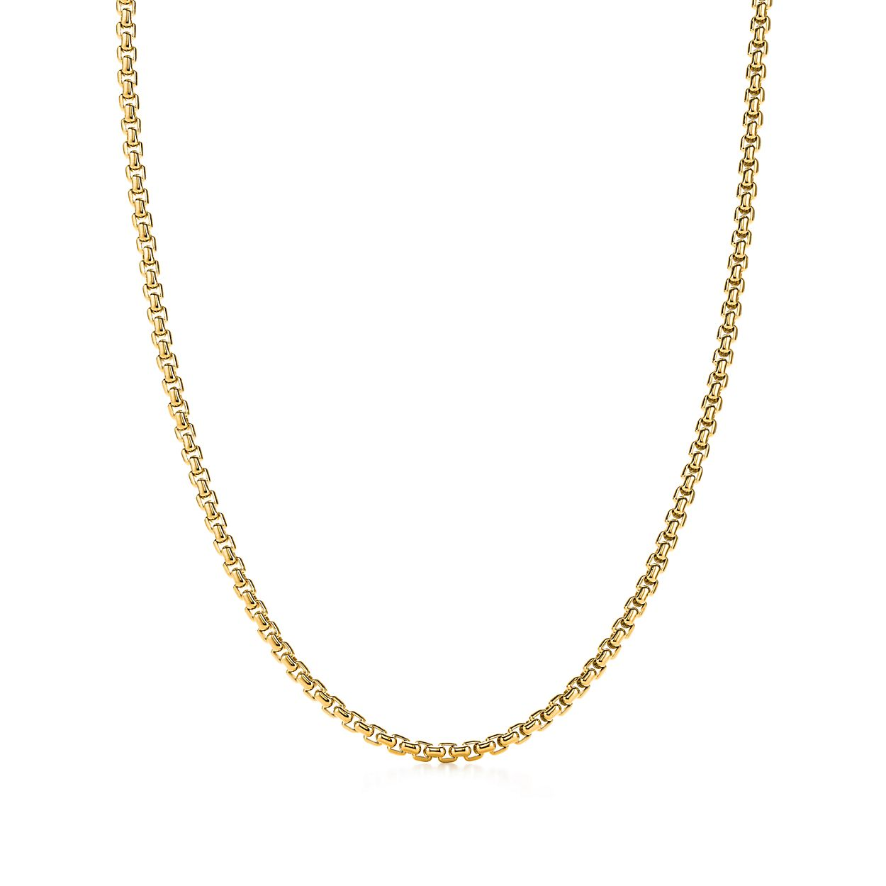 gold remenyi eva eve quadratic square products necklace detailsg by