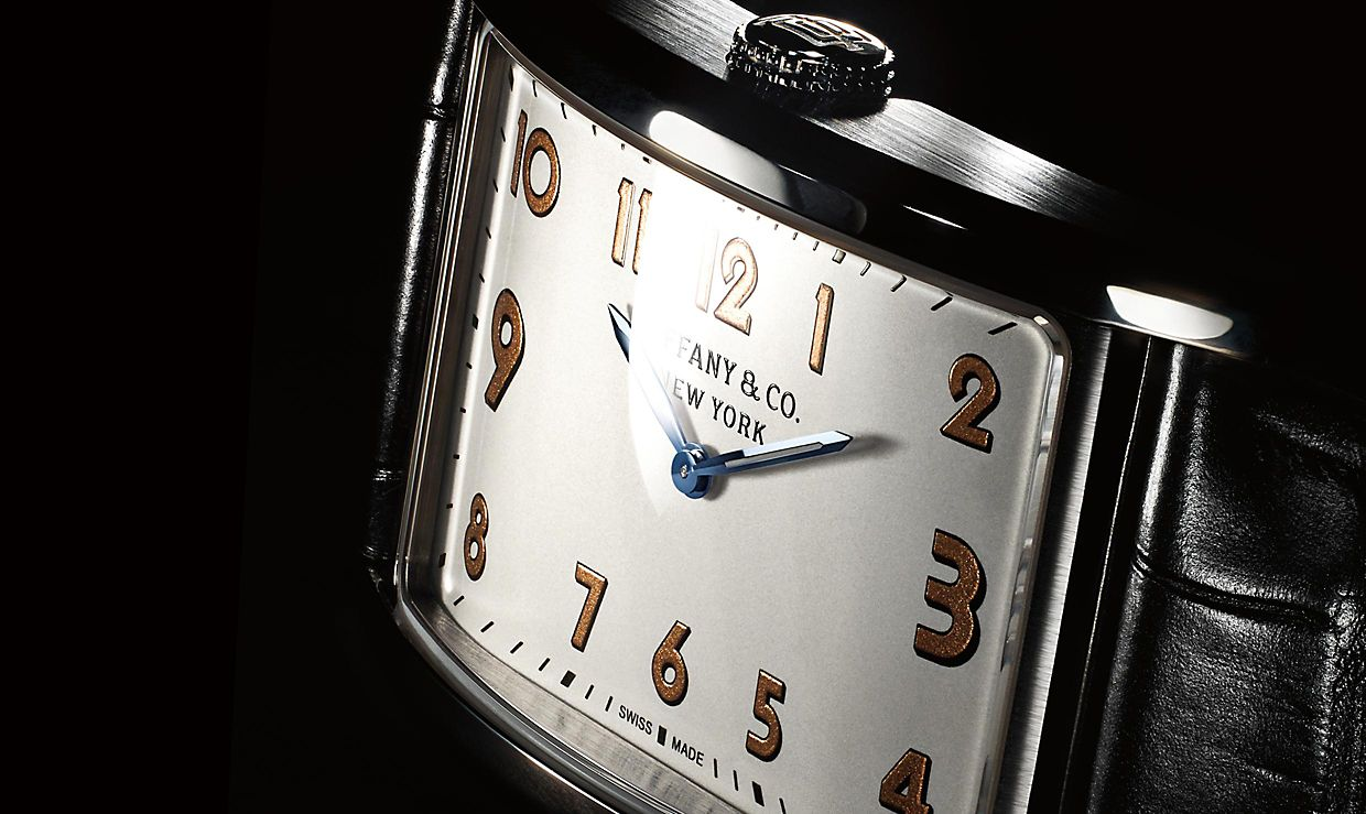 East west watch collection tiffany co tiffany watches gumiabroncs Gallery