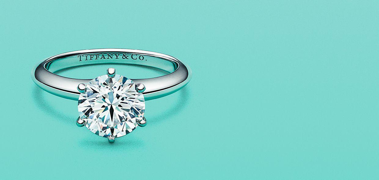 Verlobungsringe Und Eheringe Tiffany Co