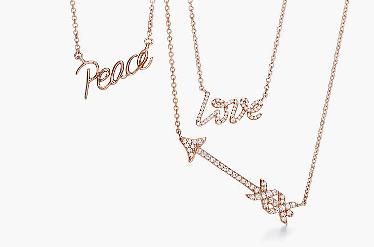 Necklaces for women tiffany co paloma picasso something to love mozeypictures Gallery
