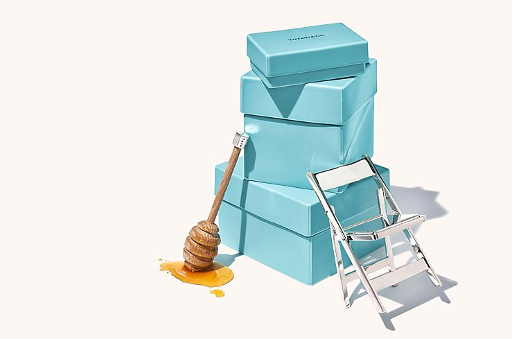 Tiffany U0026 Co Home Blue Box ...