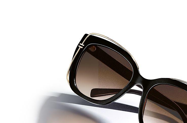 Tiffany Co T Sunglasses Bright