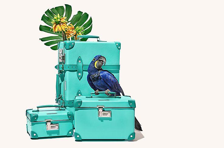 Tiffany Luggage And Travel