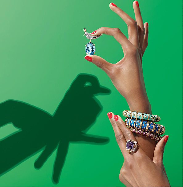 Tiffany & Co. Shapeshifter