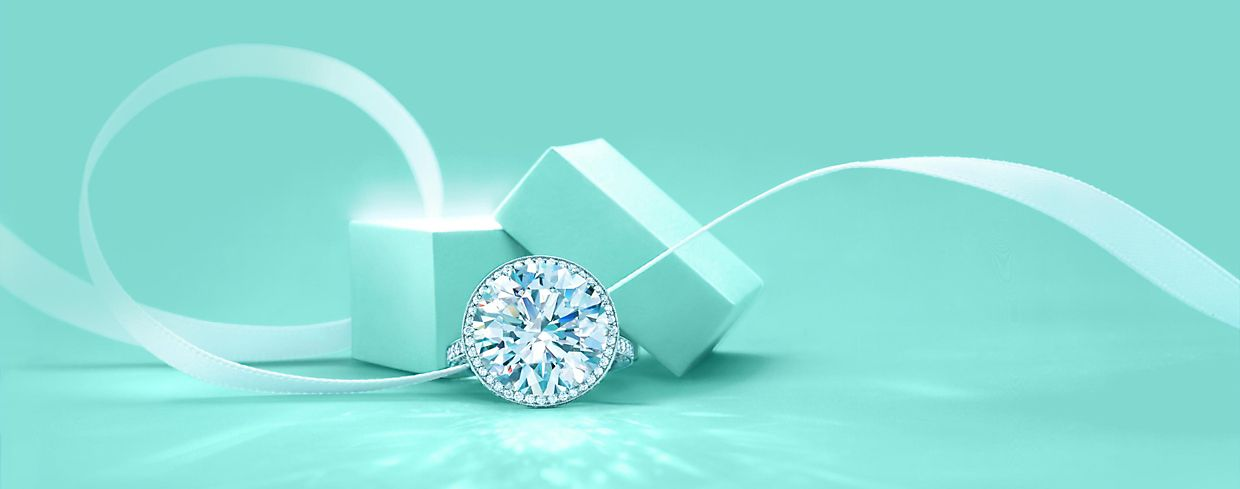 jewelry stores tiffany co