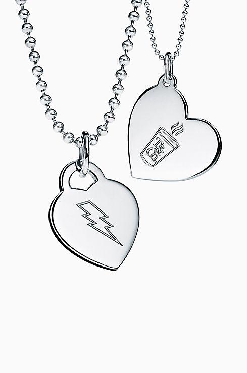 Shop Sterling Silver Jewelry Tiffany Co