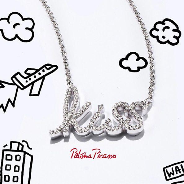 Tiffany & Co. Make It Tiffany