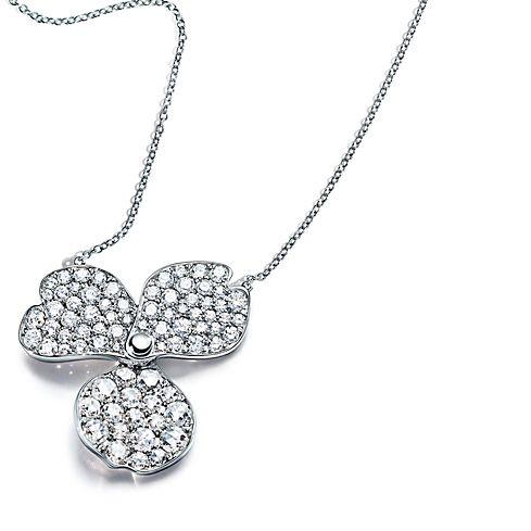 0be647b8b1f1a Conheça as novas joias   Tiffany   Co.