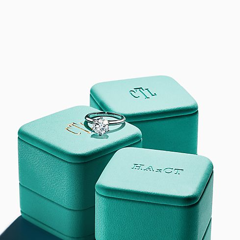 Tiffany & Co. Official | Luxury Jewellery, Gifts & Accessories Since ...