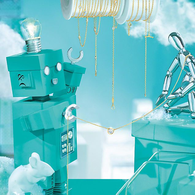Tiffany & Co. The Latest December