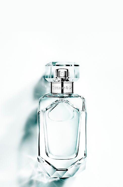 The New Tiffany Fragrance Tiffany Co