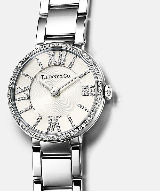 Купить мужские часы тиффани купить часы в слониме