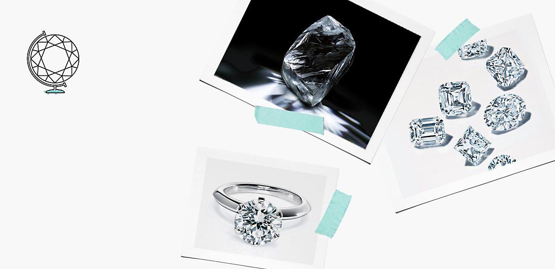 Design My Own Diamond Ring | Love Engagement Tiffany Co
