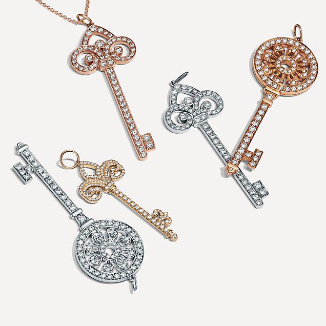 Tiffany & Co. The Latest February