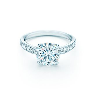 oval engagement rings cz