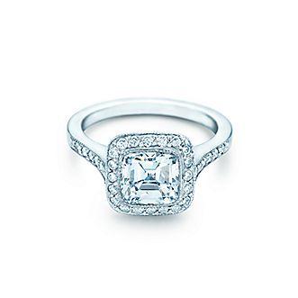 Tiffany Three Stone
