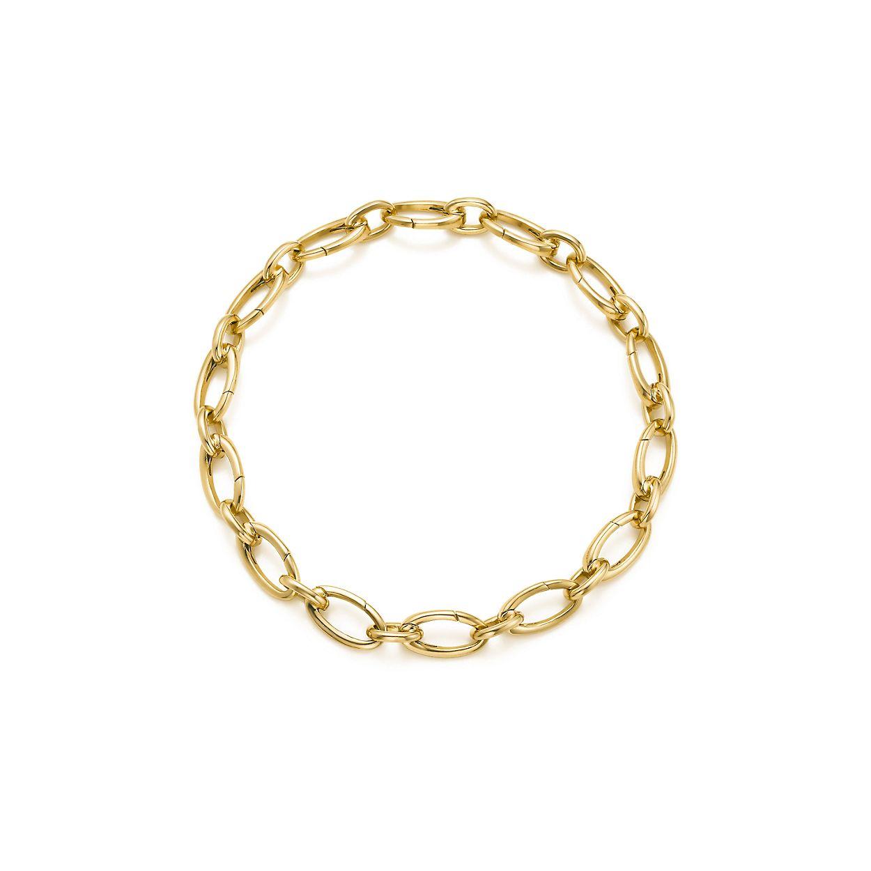 Tiffany Link Bracelet ~ Best Bracelets