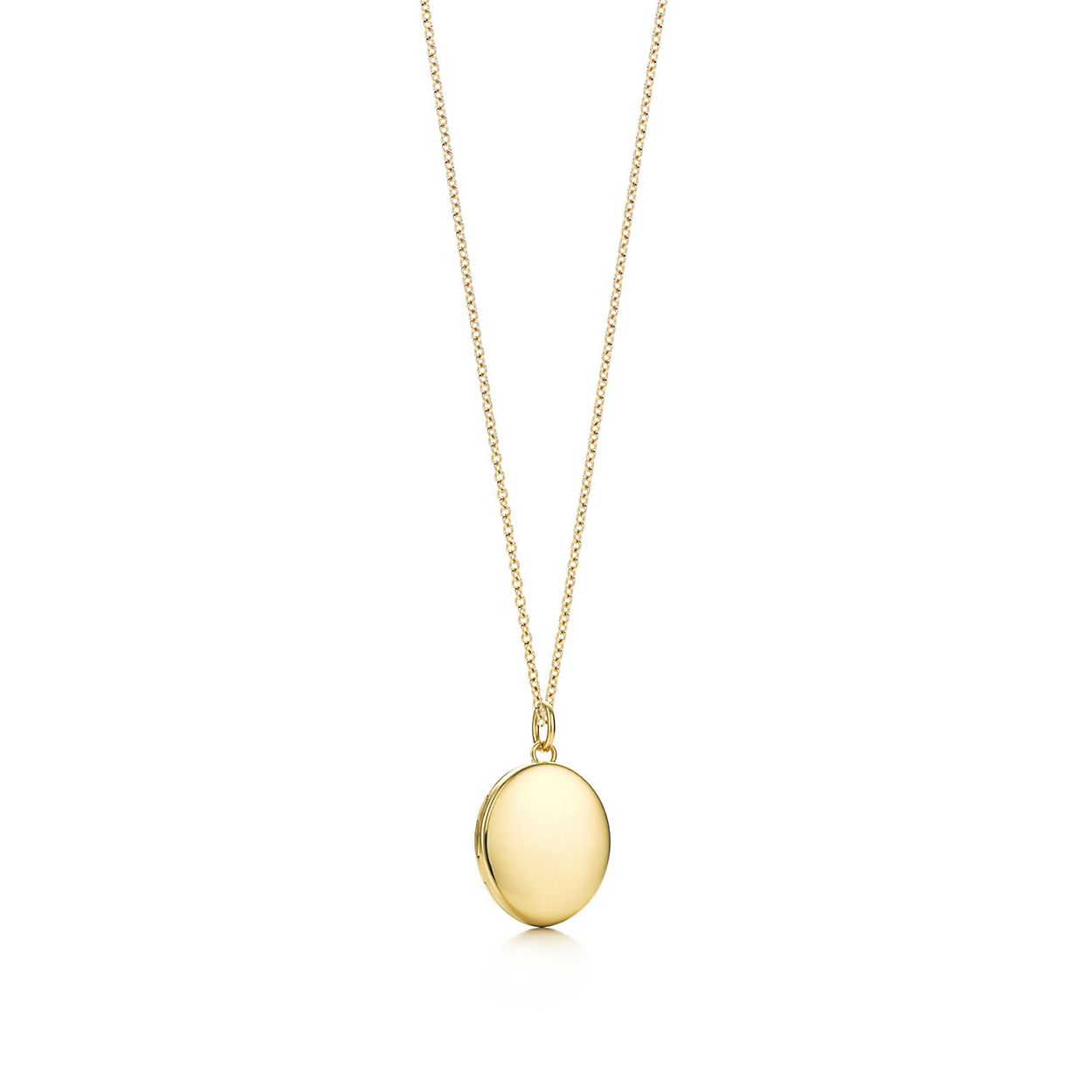 en product stockholm emma lockets necklace gold israelsson diamond